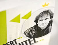 Zygomatik DVD Collection - Albert Dupontel