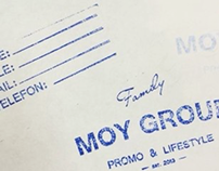 MOY GROUP