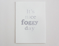Grey fog book