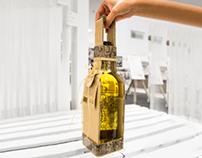Wine packaging | YOJI