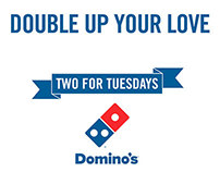 Double Up Your Love
