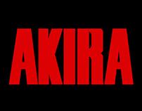 Akira - Live Action Trailer (Editing)