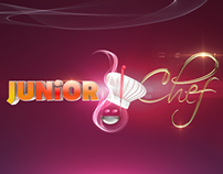 Junior Chef - GFX Package