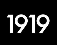1919 Brand