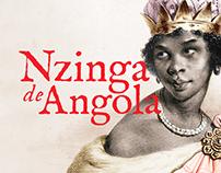 Nzinga de Angola