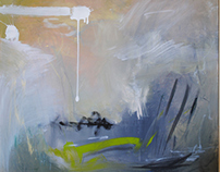 New Paintings 2014