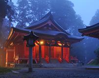 Dewa Sanzan (Japan)
