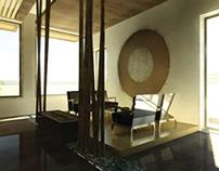 INTERIOR Carrara appartament