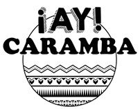Ay! Caramba - Culinária mexicana