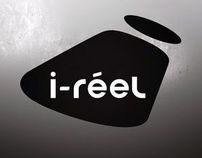 I-Reel Logo Ident