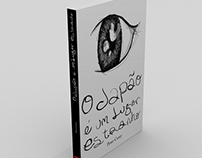 Book cover design and illustration - Academic work