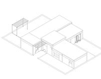 Proyecto Habitar_2018_02_ Ejercicio 01