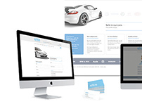 Web Design Various