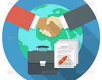 International Business Cooperation