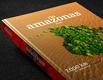 Amazonas, 7000 Km de imágenes