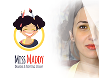Miss Maddy - Drawing&Painting lessons for kids