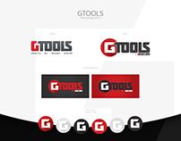 GTOOLS - Rebranding 2016