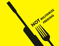 Not militarize feeding