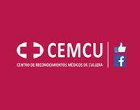 REBRANDING AND WEB DESIGN: CEMCU