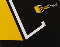 Visual Frame Brochure