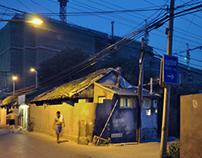 China Nightwalking