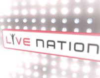 Live Nation Ident