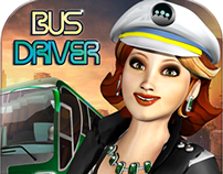Bus Driver - 3D Game