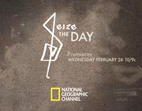 Seize The Day Promo Video