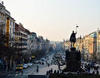 CF/CV IV- Praha