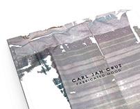 Carl Jan Cruz - Fabricated Mood Lookbook