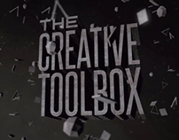 The Creative Toolbox - Title Sequence