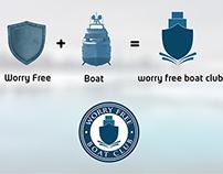 Worry Free Boat Club