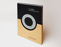 Book Design: The world is changing