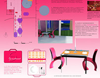 5 Senses Architecture workshop