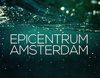 EpiCentrum - Lost in the waves
