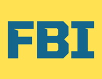 FBI Brand Book & Brand Toolkit