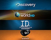 FULL WEBSITE: DISCOVERY WEBSITES