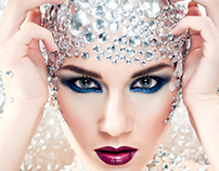 Million Diamonds (Make Up Trendy mag)
