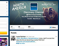 SOCIAL: DISCOVERY TWITTER