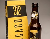 Goose Island 312 Packaging