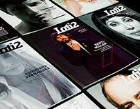 Lati2 Magazine