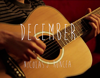 December || Music Video