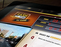 APP: CASH CAB FLASH GAME