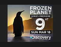 AD: FROZEN PLANET