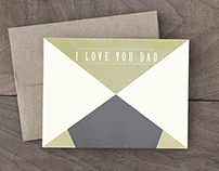 Happy Father's Day Card Collection