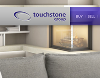 Touchstone Website Headers