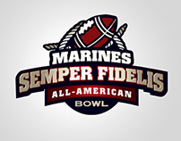 All American Bowl Logo