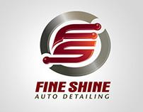 Fine Shine Logo