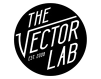 TheVectorLab Logo Redesign