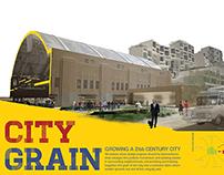 City Grain